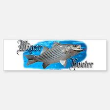 wiper 5x2 Bumper Bumper Sticker