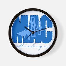 newmac Wall Clock