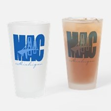 newmac Drinking Glass