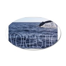 Vortastic Wall Decal