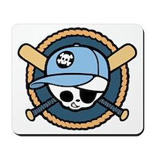 2-baseball-boy-sk-T Mousepad
