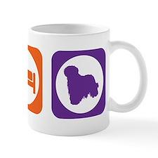 Eat Sleep Komondor Mug