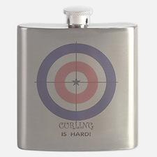 curling is hard Flask