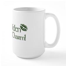 Golden_Lucky_Charm Mug