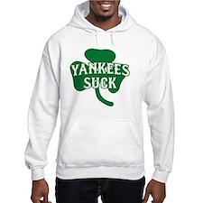 2-Yankees Suck St Patricks Day 2 Hoodie