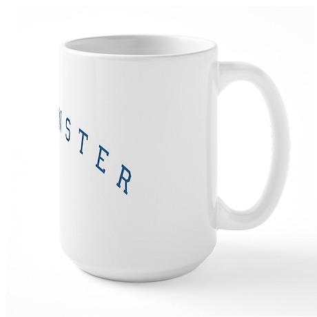 bedminster.gif Large Mug