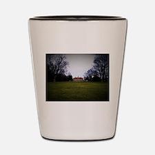 Mount Vernon Shot Glass
