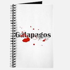 Galapagos Diver Journal