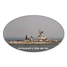 wllind sticker Decal