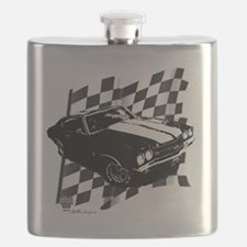 70chevelle Flask