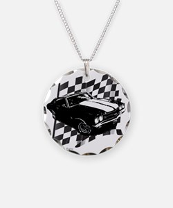 70chevelle Necklace