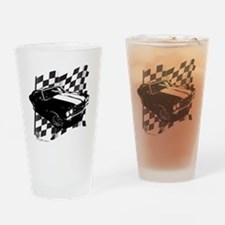 70chevelle Drinking Glass