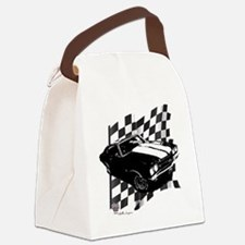 70chevelle Canvas Lunch Bag