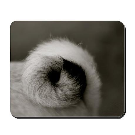 Library - 06356 Mousepad