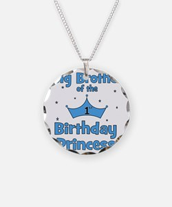 ofthebirthdayprincess_bigbro Necklace