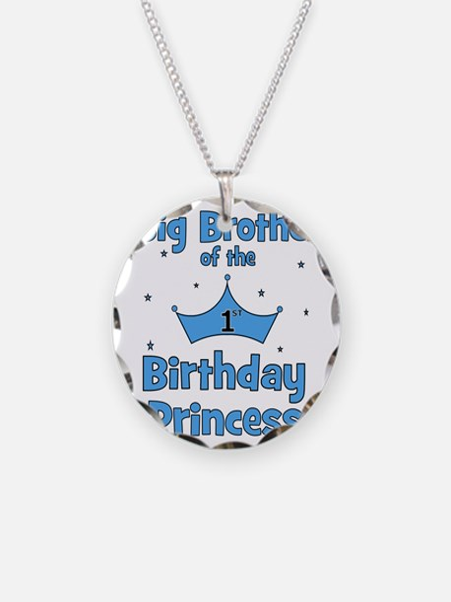 ofthebirthdayprincess_bigbro Necklace