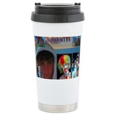 2-superjewtv1 logo Travel Mug