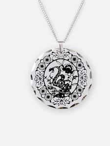 SnakeB1 Necklace
