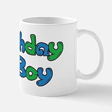 birthdayboy Mug
