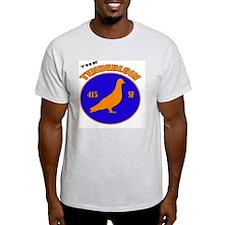 pigeon shirt T-Shirt