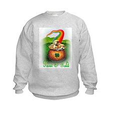 Pawt O' Gold! Sweatshirt