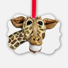 giraffe Ornament