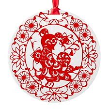 DogR1 Ornament