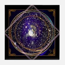 elements-spirit-card Tile Coaster