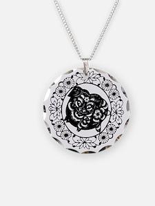 PigB1 Necklace