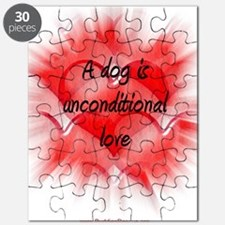 unconditional_love_5aa Puzzle