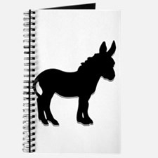 donkey waiting for love Journal