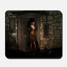 witchypet4500x3000 Mousepad