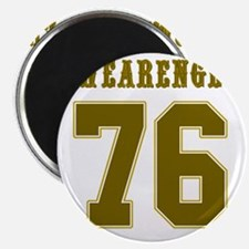 Swearengen 76-1 Magnet