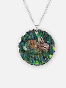 Baby Bunny2 Necklace