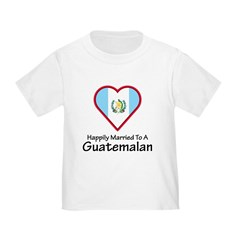 Happily Married Guatemalan T