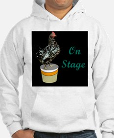 Stage Fright Hoodie