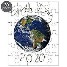 earthday Puzzle