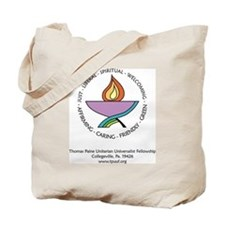 3-Chalice Product Tote Bag