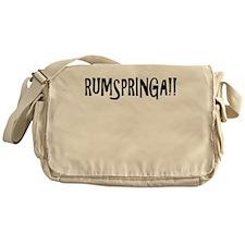 rumspringa Messenger Bag