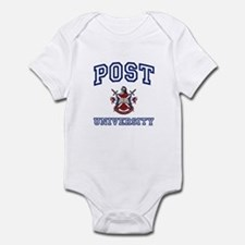 POST University Infant Bodysuit