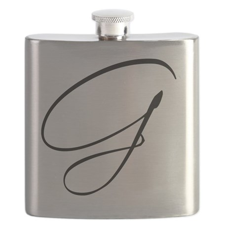 contemporary g Flask