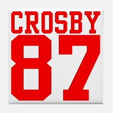 crosby2.gif Tile Coaster