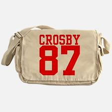 crosby2.gif Messenger Bag