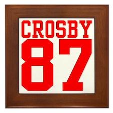 crosby2.gif Framed Tile