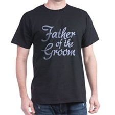 Amore Father Groom T-Shirt