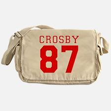 2-crosby.gif Messenger Bag
