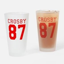 2-crosby.gif Drinking Glass