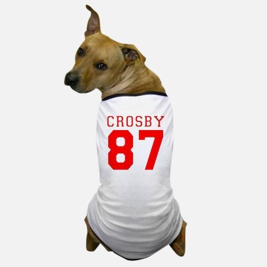 2-crosby.gif Dog T-Shirt