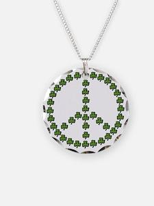 stpattys001 Necklace