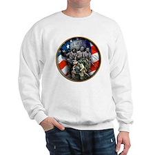 vets 2 Sweatshirt
